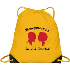 Honeymoon Couples Bag