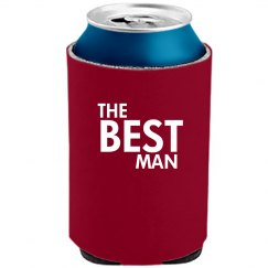 Hangover Can Cooler