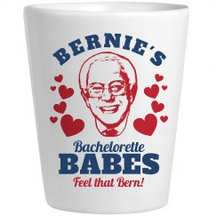 Feel the Bern Bride