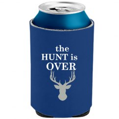 Hunt is Over