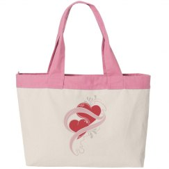 Bridal Tote Bag