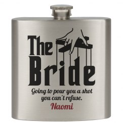Funny Bride Gift