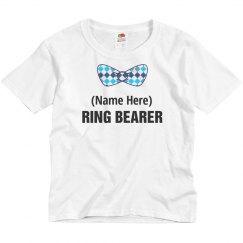 Cool Ring Bearer