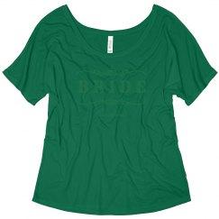 Simple Scroll Bride