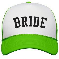 Bride Tribe Cap
