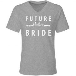Future Bride Hearts