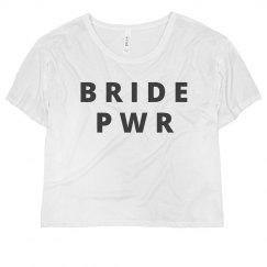 Abbreviated Bride Power