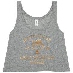 Custom Booze Cruise Bach Vacation