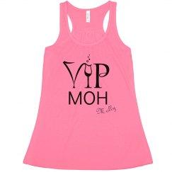VIP Maid Of Honor