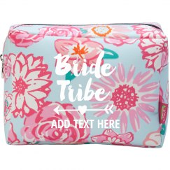 Bride Tribe Custom Makeup Gift