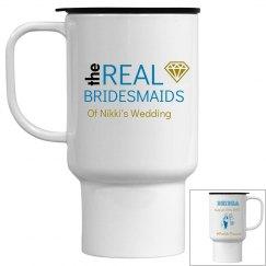 Nikki's Bridal Mug 1