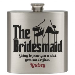 Funny Bridesmaid Gift