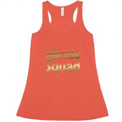 Bride Squad Tank Top