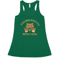 Bachelorette Brew Crew Irish
