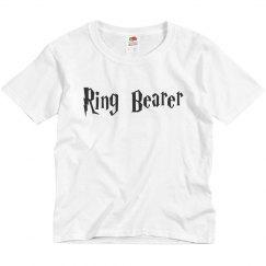 Ring Bearer Youth T-shirt