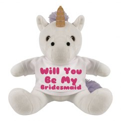 Be My Bridesmaid Gift