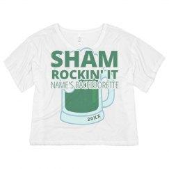 Shamrock Bachelorette