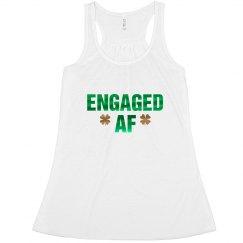 Irish Engaged AF