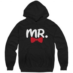 Mr. Honeymoon hoodie