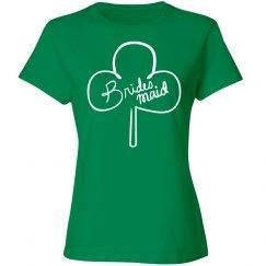 Irish Bachelorette Group Maid