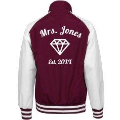 Mrs. Jones Diamond