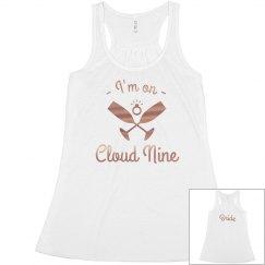 Girl's On Cloud Wine