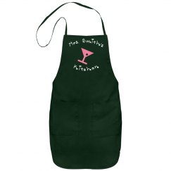 Mrs. Smith's Apron