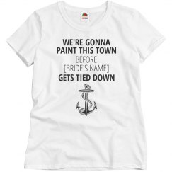 Paint This Town