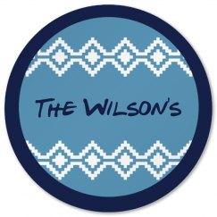 The Wilson's Aztec