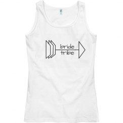 bride tribe arrow tank