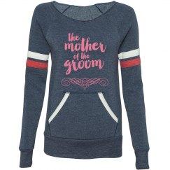 Mother Groom Sweatshirts