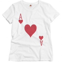 playing card 6