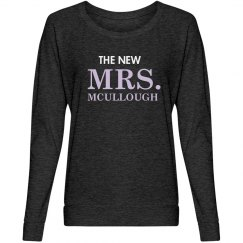 The New Mrs.