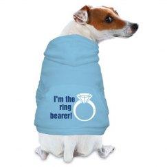 I Am the Ring Bearer Dog