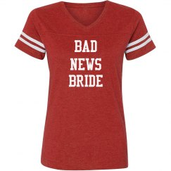 Bad News Bride Party