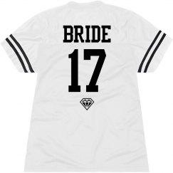 Bride 17 shirt