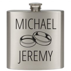 Gay Marriage Gift