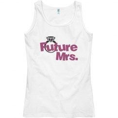 Future Mrs.