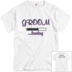Groom Loading
