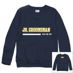 Jr. Groomsmen
