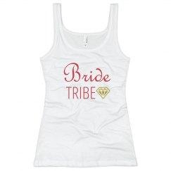Bride Tribe Tank