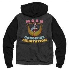Moon Gorgeous Meditation