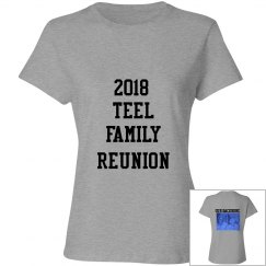 2018 Teel Family Reunion