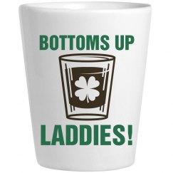 Bottoms Up Laddies Bachelor