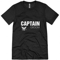 Captain Groom