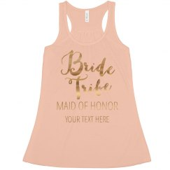 MOH Gold Bride Tribe