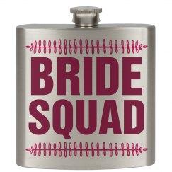 Bride Squad Bachelorette Gear