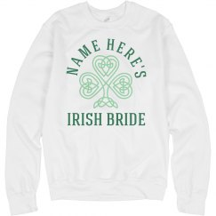 Irish Knot Irish Bride Pride