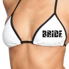 Bride Top