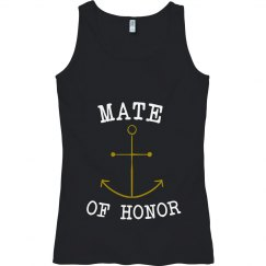 Mate of Honor